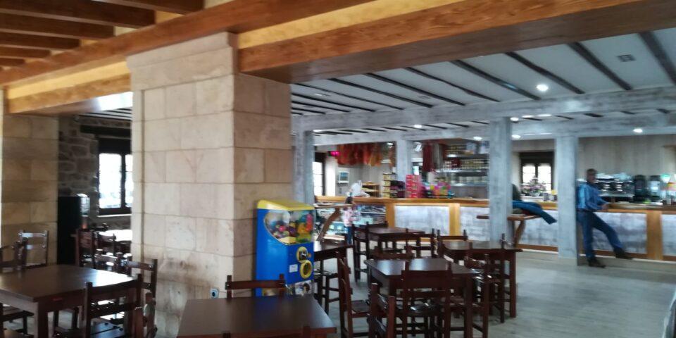 Bar-Comedor